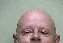 Craig Bierema, moon, naked, butt crack, ocala news, ocklawaha, marion county news.