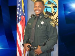 ocala news, positive news, marion county news, deputy saved a life, police, summerfield
