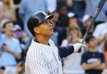 Alex Rodriguez, ocala news, marion ocunty news, sports, baseball,