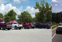 confederate flag, ocala news, marion county , southern pride, southern heritage, south Carolina shooting,
