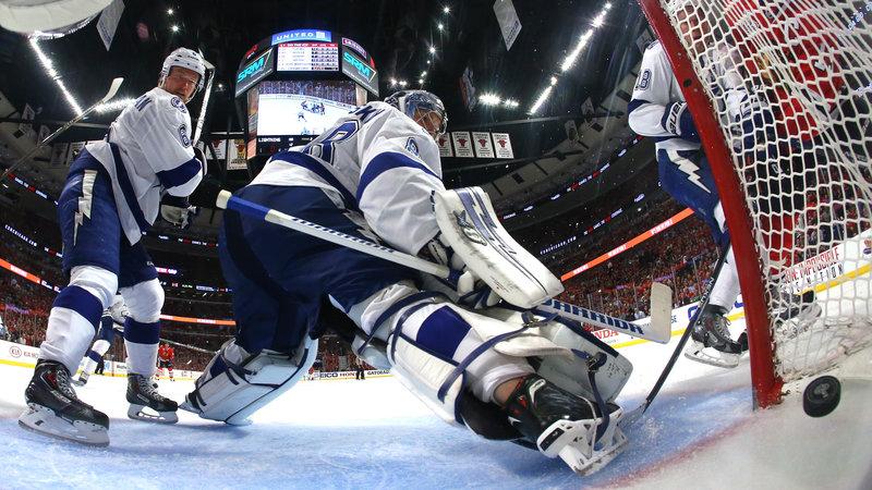 ocala news, hockey, sports, tampa bay lightning, Chicago Blackhawks