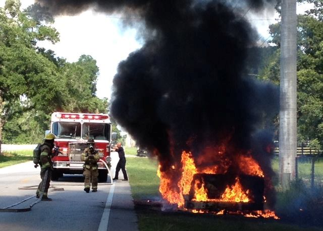 ocala news, marion county news, firefighters, marion county firefighters, false data, taxpayers