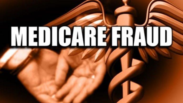 Massive Medicare fraud takedown; 240 arrested