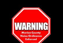 ocala news, marion county noise ordinance, noise pollution,