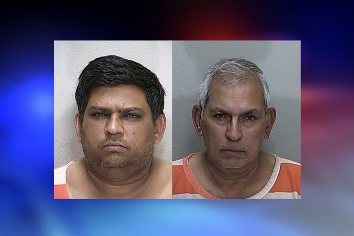 Owners of A to Z Discount Beverages arrested