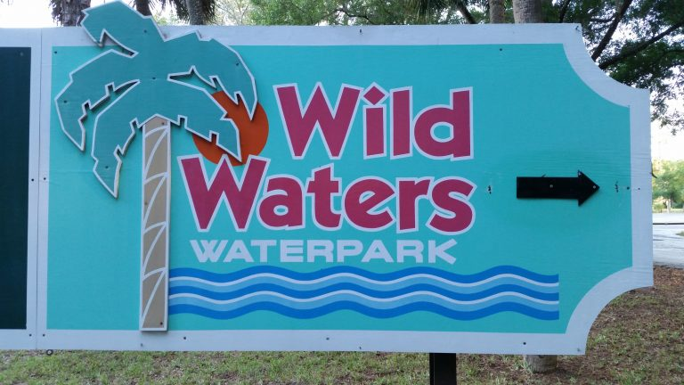 To the Editor: Wild Waters taking advantage of pass holders