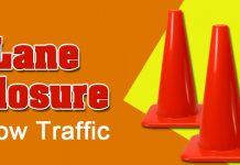 Lane Closure, ocala traffic, ocala news, marion county news, op, ocala post, traffic alert