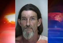 Ronald Beabout Jr., summerfield, ocala news, marion county news, child abuse