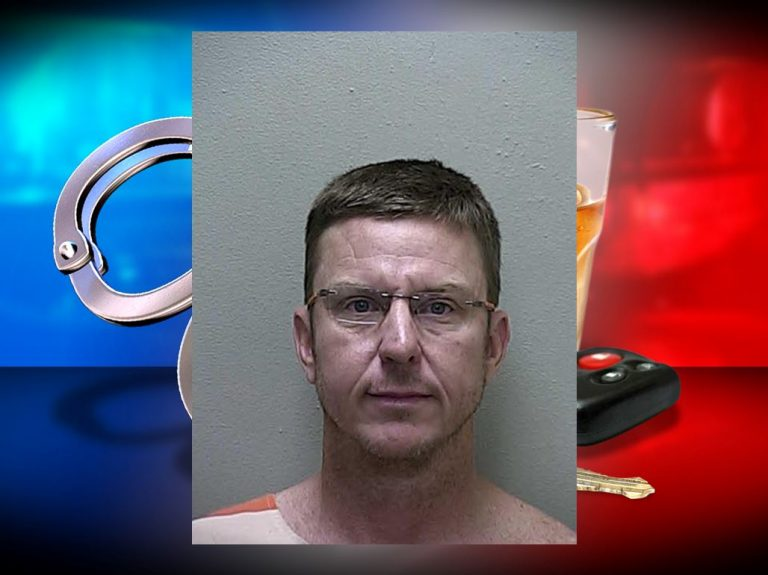 Bail Bondsman charged with DUI Resulting in Injury