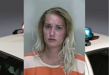 ocala news, assault, domestic battery, burglary, woman assaults mother, marion county news, ocala post