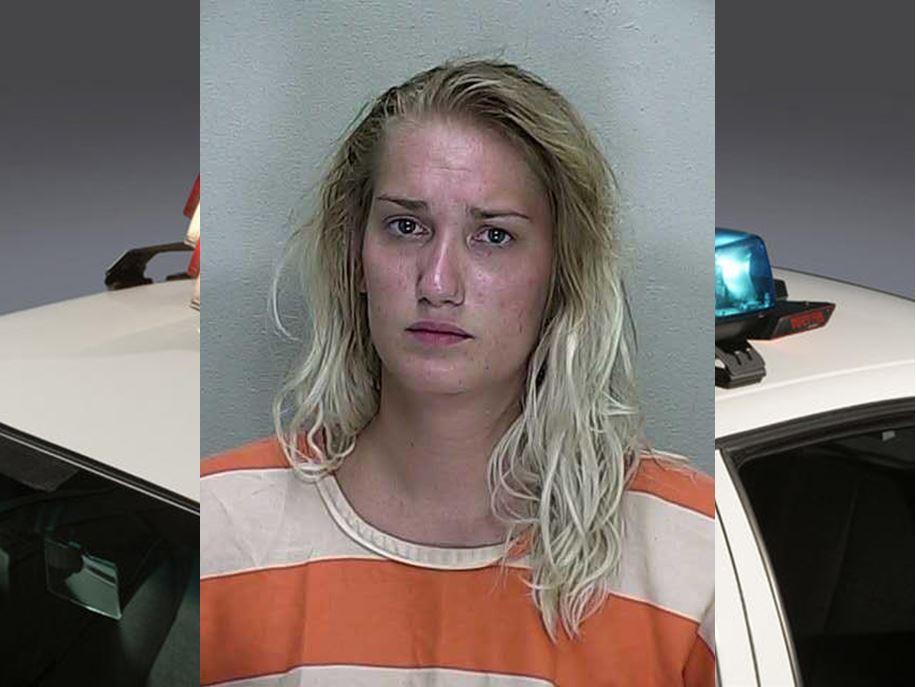 ocala news, assault, domestic battery, burglary, woman assaults mother, marion county news, ocala post