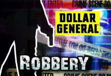 doller general robbed, dollar general, armed robbery, ocala news, marion county news,