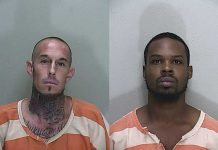 ocala news, marion county news, eustis police department, police attack