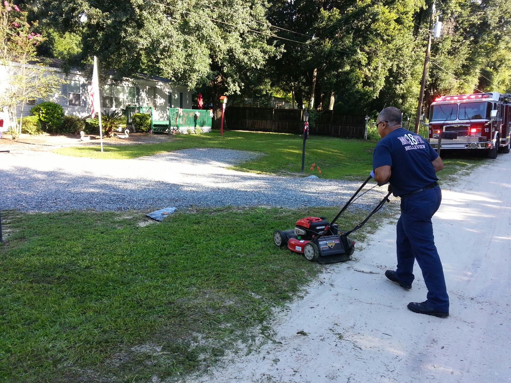 MCFR, E18, positive news, heroes, firefighters, ems, ocala post, marion county news, florida