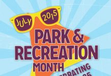 park and recreation month, free parks, ocala news, marion county news,