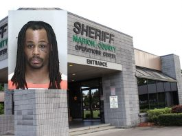Derrick Price, deputies beat black man, ocala news, marion county news, police brutality,