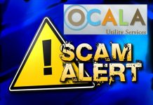 ocala utilities scam, ocala news, marion county news, scams, ocala post, op