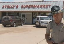 Stelly's Restaurant in St. Landry Parish, Louisiana, video, burglary, ocala post