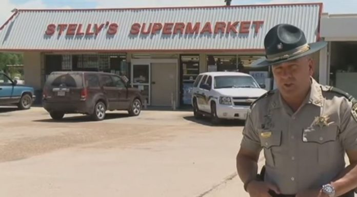Stelly's Restaurant in St. Landry Parish, Louisiana, video, burglary, ocala post