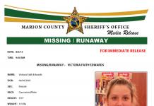 ocala news, marion county news, missing ocala teen