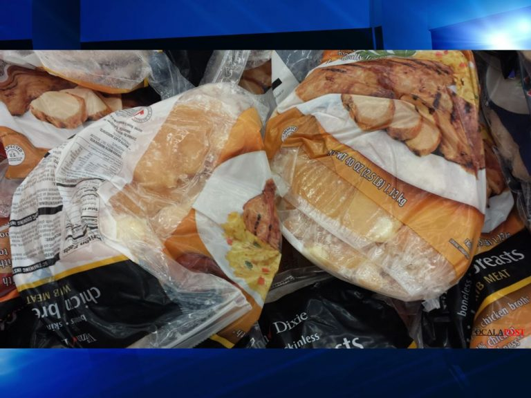 Ocala Post investigates: Serious food safety issues at local Winn-Dixie
