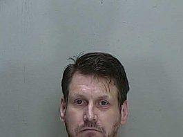 David W. Scalf, reverse sex sting, ocala craigslist, ocala post, op, marion county, police corruption
