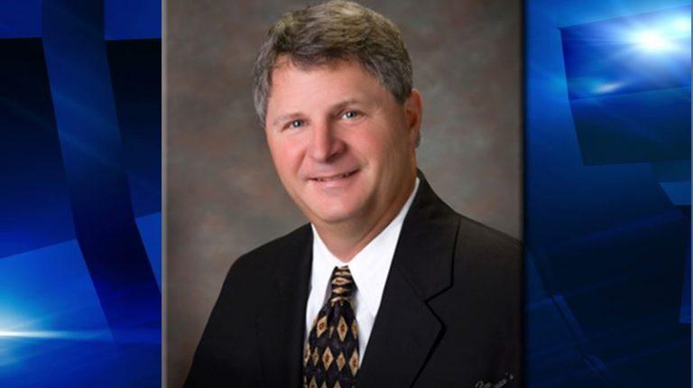 Alleged ethics violation allegations against city councilman John M. McLeod
