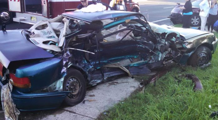 ocala news, ocala post, op, state road 200 crash, marion county news