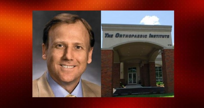 Ocala orthopedic surgeon killed in accident at his home