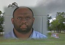 Evergreen Elementary dean of students Patrick Sasnett , ocala news, marion county news, pervert