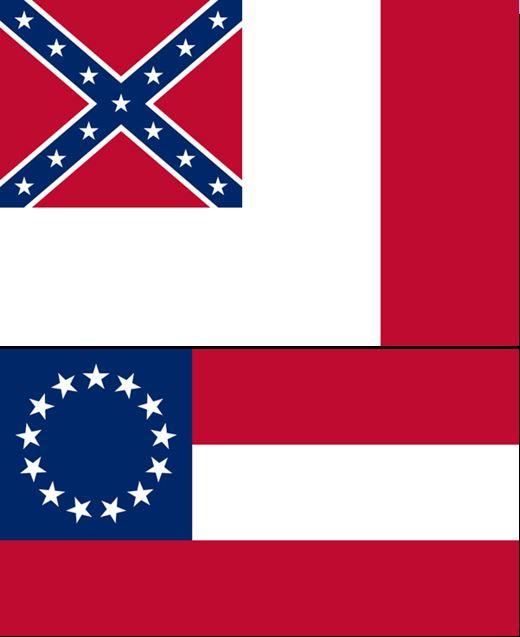 Commissioners vote to move and replace the Confederate Flag