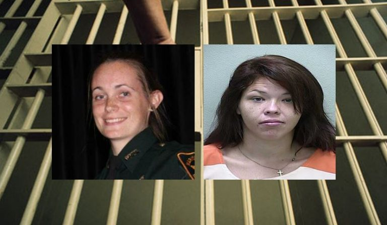 MCSO corrections officer who resigned after investigation, arrested