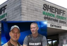 deputies suspended, marion county news, corruption, politics, ocala news, mcso
