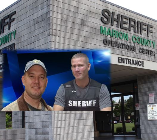 Two MCSO deputies suspended after allegations of misconduct