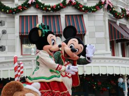 disney, walt disney world, happiets place on earth, disney raises prices, ocala news, marion county, orlando news,