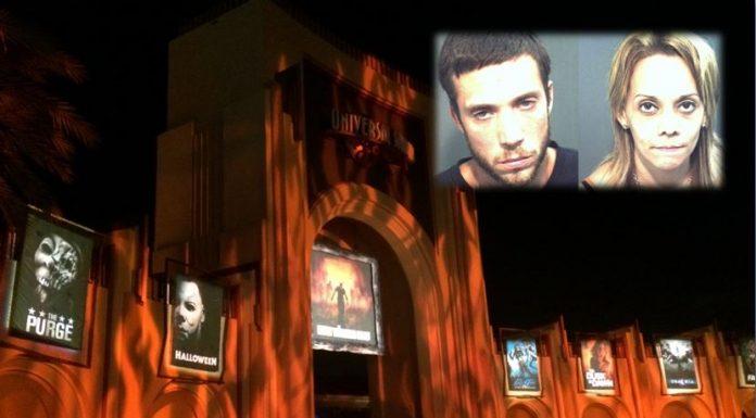 halloween horror nights, orlando news, ocala news, marion county, scare actors attacked