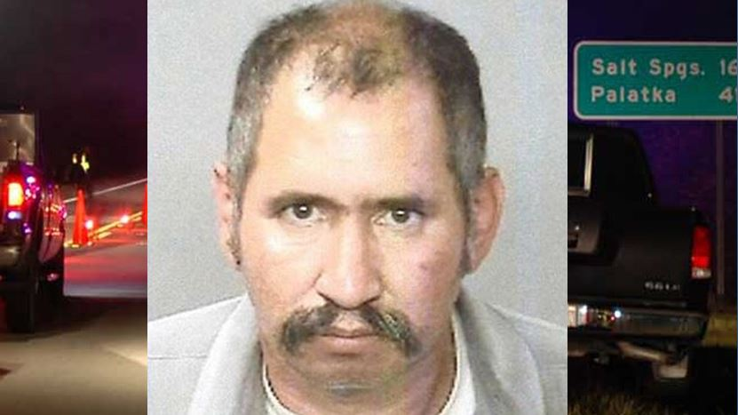 Jose Manuel Martinez, ocala news, californina, murder, Mexican assassin, illegal immigrants, killers