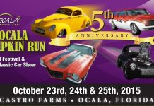 Ocala Pumpkin Run, ocala events, ocala news, marion county news, op, ocala post, ocala newspaper