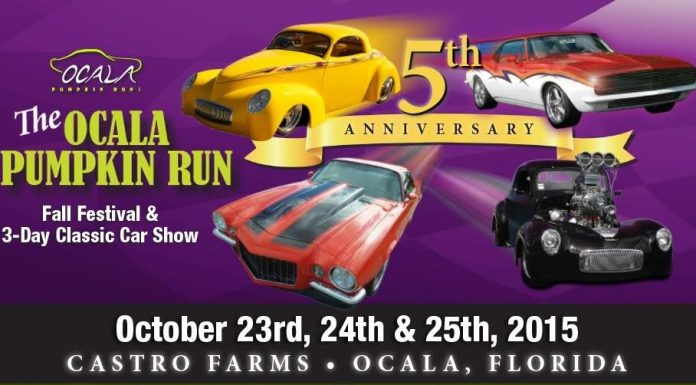 Ocala Pumpkin Run, ocala events, ocala news, marion county news, op, ocala post, ocala newspaper