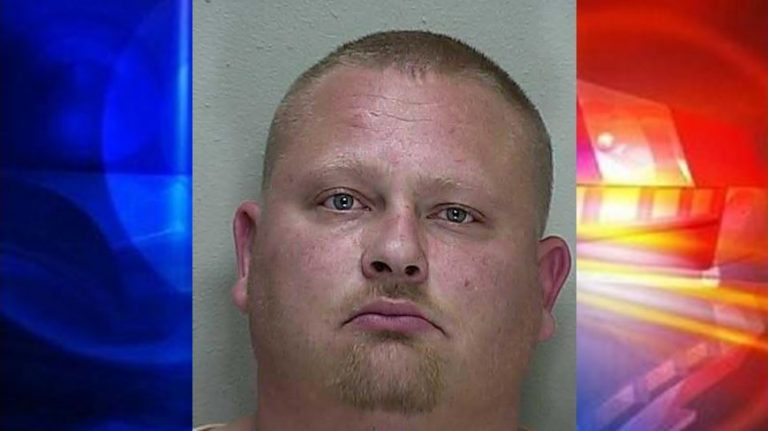 Man who allegedly placed hoax bombs arrested