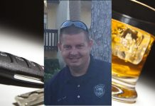 ocala police officer, dui, ocala post, ocala news, marion county news