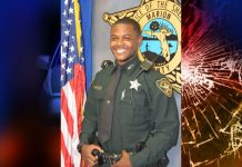 Deputy Tevyn D. Gadson, ocala news, marion county news, op, ocala post,