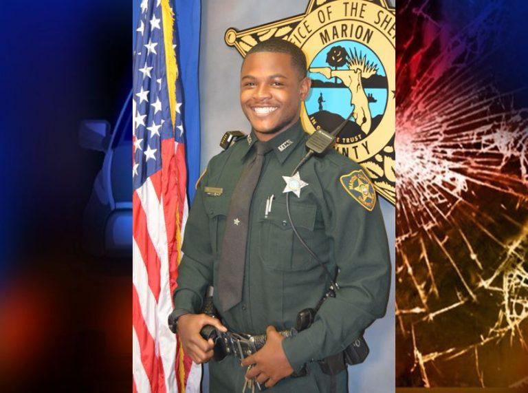 Former MCSO deputy killed in crash, 2 others injured