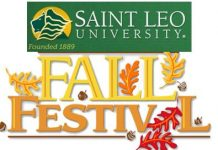 saint leo fall festival, ocala news, ocala posr, marion county news, op