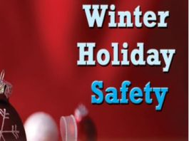 ocala post, ocala news, holiday safety, winter safety