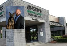 Jeremie Nix, sheriff'sa deputy suspended, ocala news, marion county news, ocala post,
