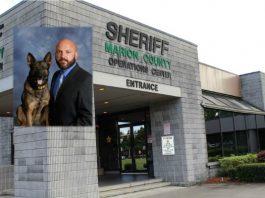 Jeremie Nix, sheriff'sa deputy suspended, ocala news, marion county news, ocala post,