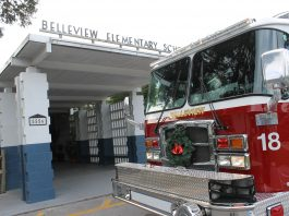 ocala news, marion county news, holiday helpers, toy drive, christmas