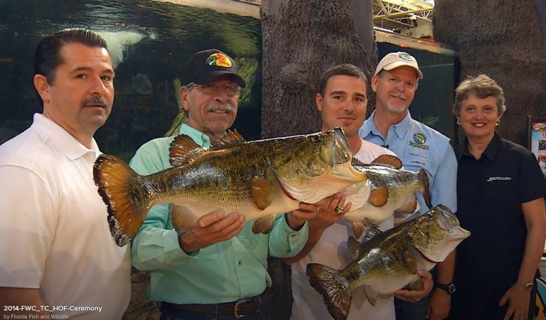 TrophyCatch prepares to announce winner of a bass boat package