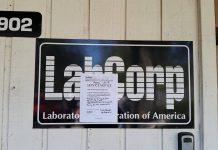 labcorp, lab corp, ocala news, bomb threat,